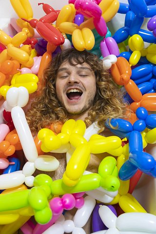 Anthony Balloons