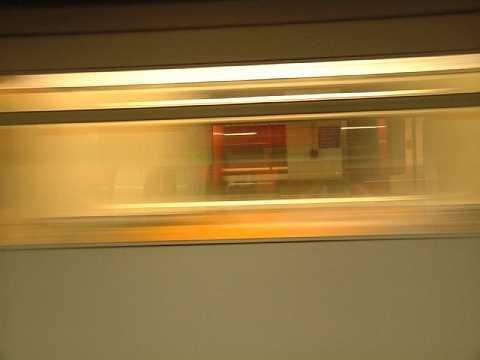 The Fast Train by Scott Joyce