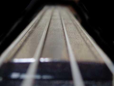 Bass slide by Scott Joyce