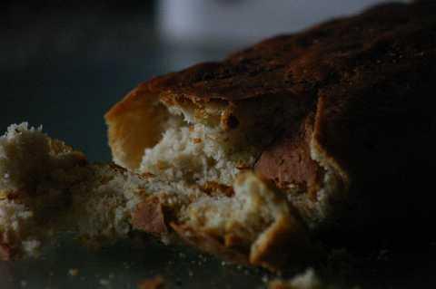 Breading by Scott Joyce