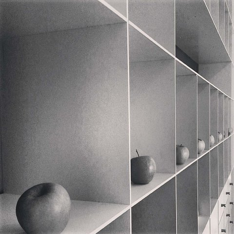 Apple by Scott Joyce