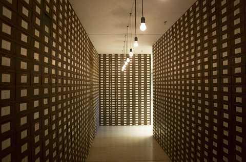 Boxes of Names by Scott Joyce