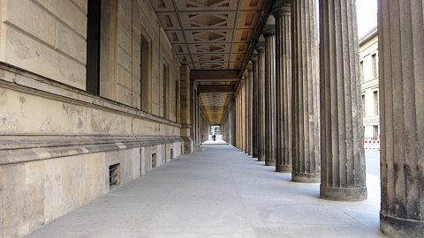 Columns by Scott Joyce
