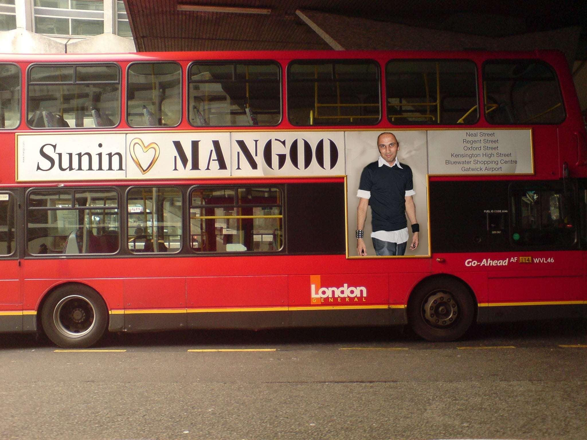 Sunin <3 Mangoo
