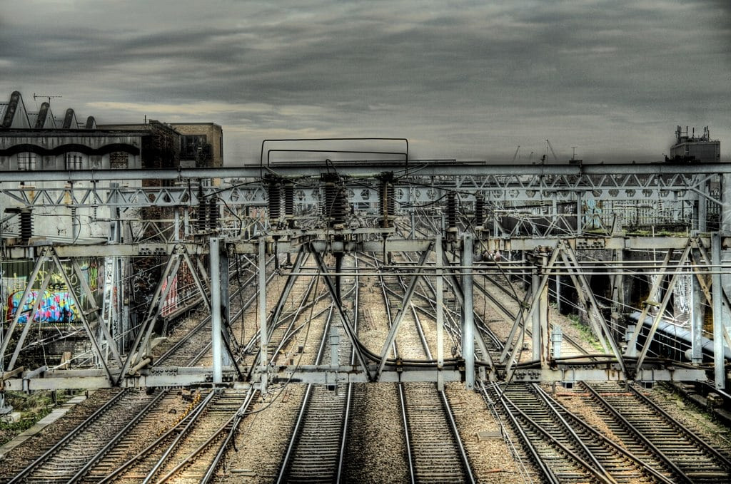 Rivers of Rails 4