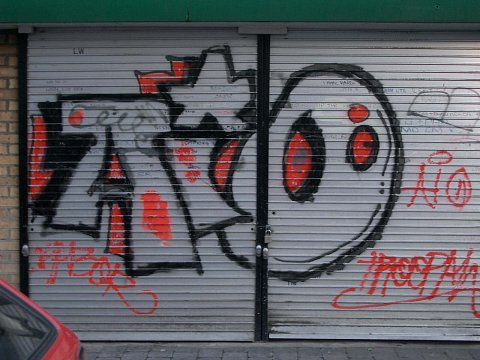 AIO by Scott Joyce