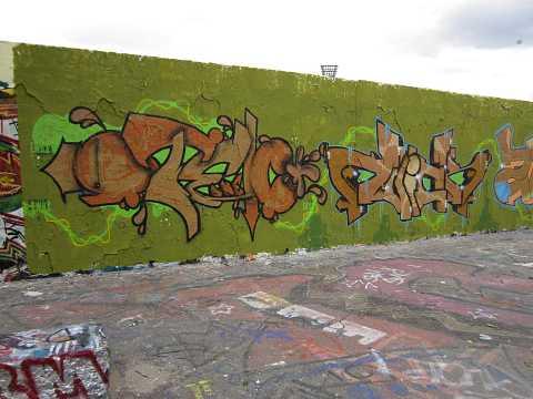 Green by Scott Joyce