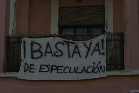 ¡Basta Ya! by Scott Joyce