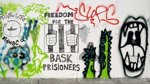 Free separatists by Scott Joyce
