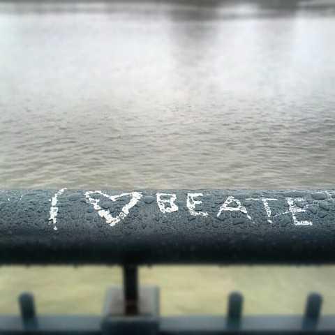 Love by Scott Joyce