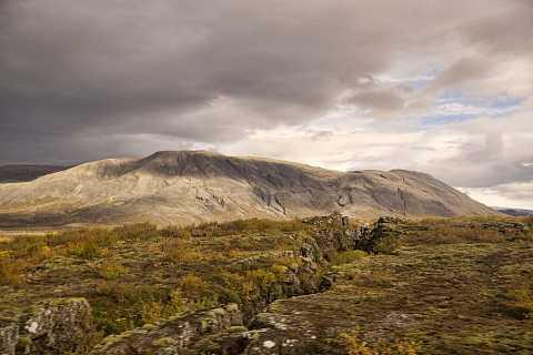 Þingvellir by Scott Joyce
