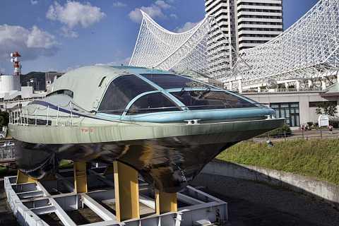 Yamato 1, Kobe by Scott Joyce