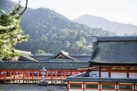 Miyajima by Scott Joyce