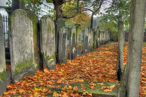 Grave by Scott Joyce