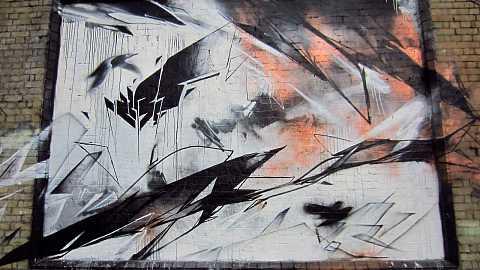Paint the Smash by Scott Joyce