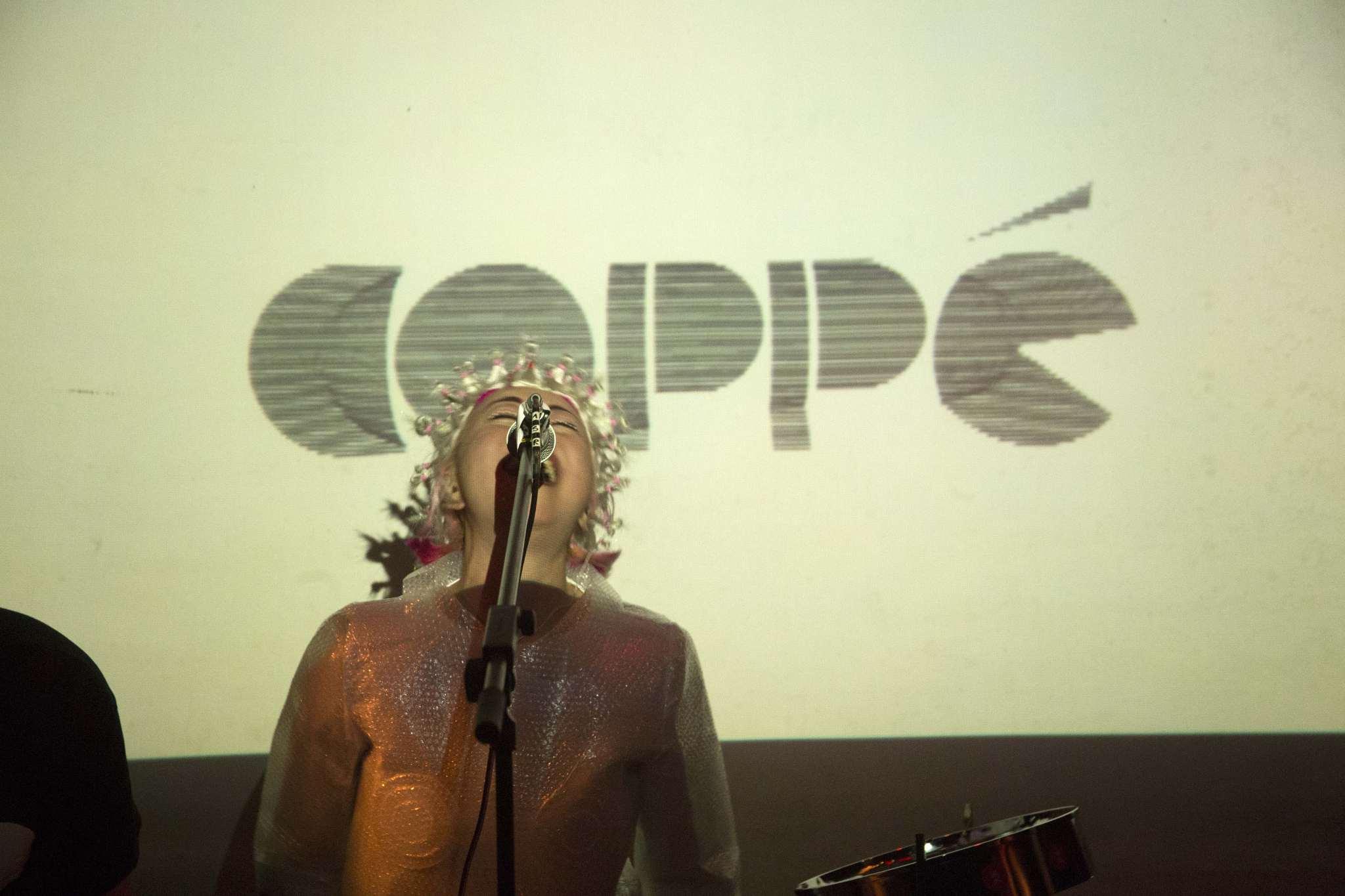 Coppé