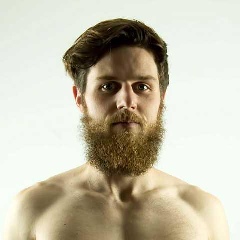 Beard by Scott Joyce