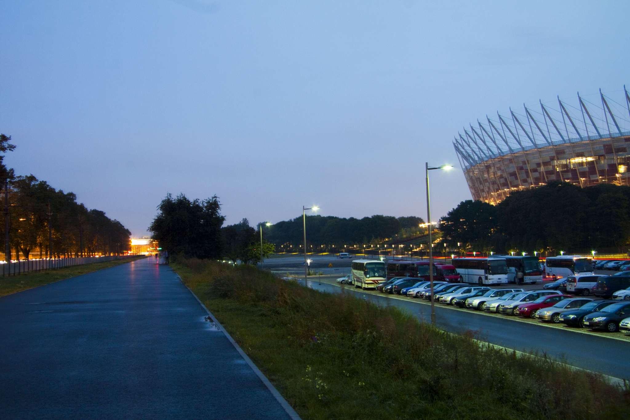 Narodowy Stadium 4