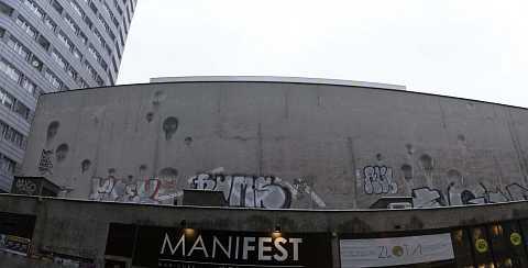 Untitled_Panorama1 by Scott Joyce