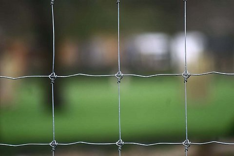 Potential goal by Scott Joyce
