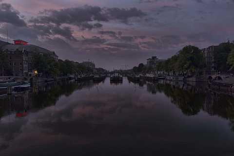 Dawn by Scott Joyce