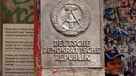 DDR by Scott Joyce
