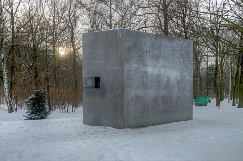 Tiergarten 7 by Scott Joyce