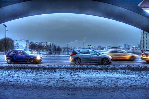 Warschauer Straße 6 by Scott Joyce
