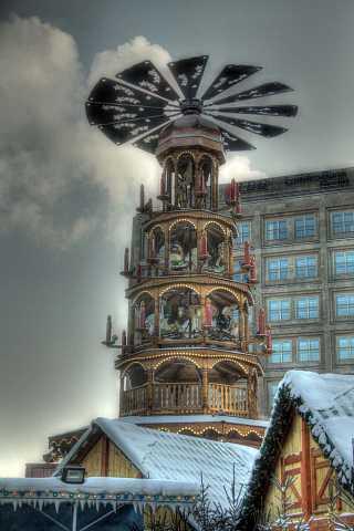 Alexanderplatz 2 by Scott Joyce