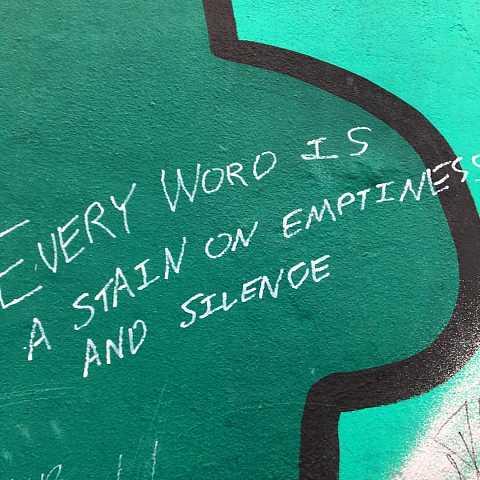 Word by Scott Joyce