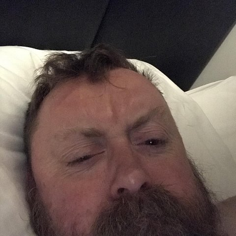 Too early #beard by Scott Joyce