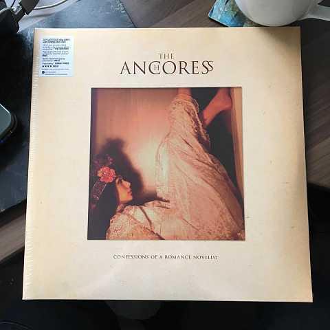 Yay! New vinyl! by Scott Joyce