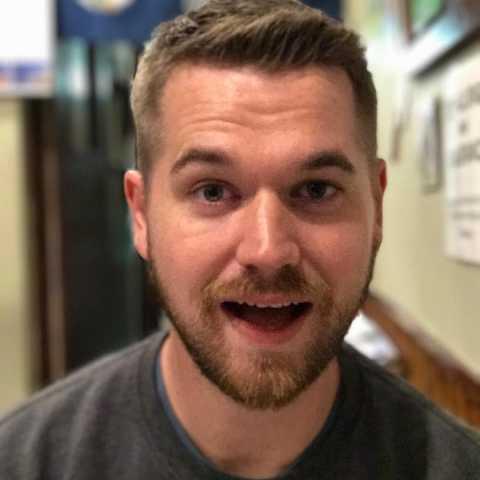 It's a @davidweeble ! by Scott Joyce