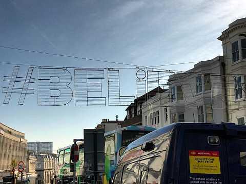You spelled #beliebe wrong, bbz by Scott Joyce