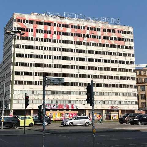 Well, quite #berlin by Scott Joyce