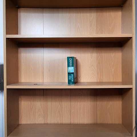 #bookshelf by Scott Joyce