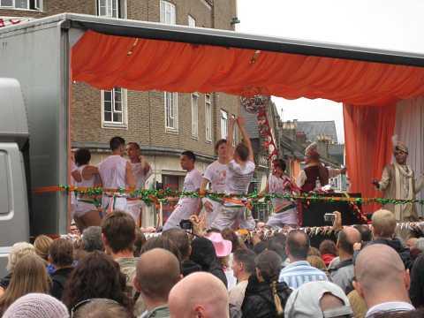 Brighton Pride 2008