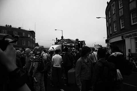 Brighton Pride 2008 031 by Scott Joyce