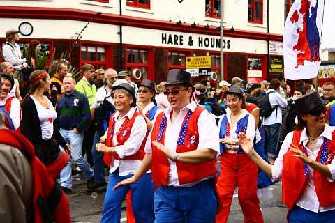 Brighton Pride 2008 043 by Scott Joyce