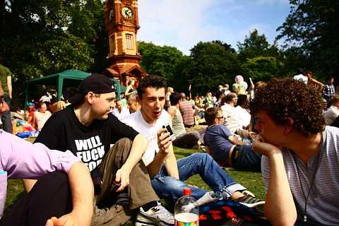 Brighton Pride 2008 058 by Scott Joyce