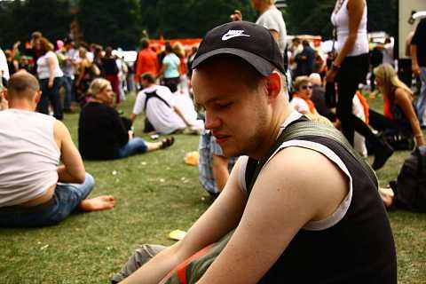 Brighton Pride 2008 074 by Scott Joyce