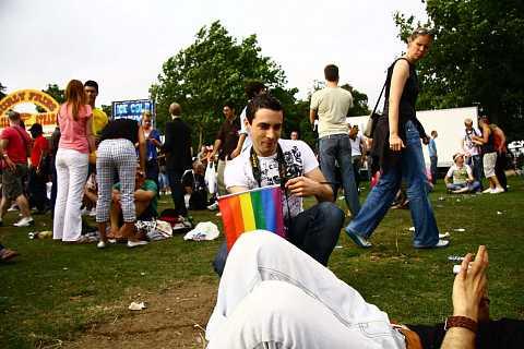 Brighton Pride 2008 075 by Scott Joyce