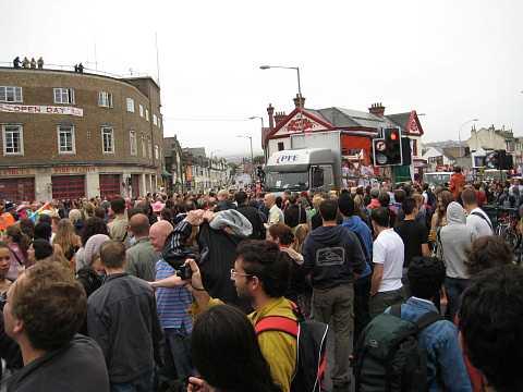Brighton Pride 2008 002 by Scott Joyce
