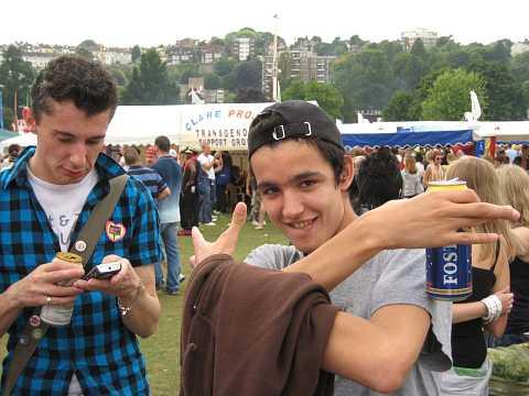 Brighton Pride 2008 014 by Scott Joyce