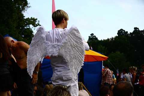 Brighton Pride 2008 061 by Scott Joyce