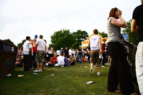 Brighton Pride 2008 079 by Scott Joyce