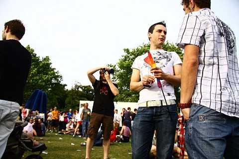 Brighton Pride 2008 080 by Scott Joyce