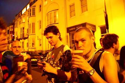 Brighton Pride 2008 086 by Scott Joyce