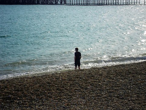 Brighton September 2008 037 by Scott Joyce