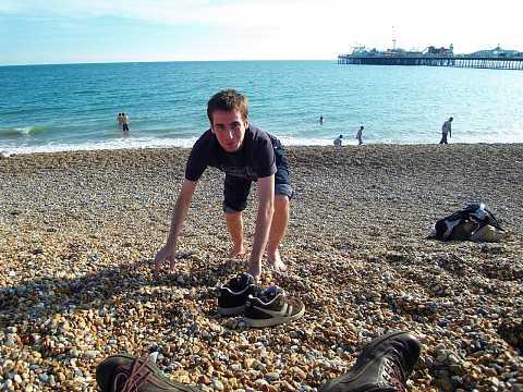 Brighton September 2008 048 by Scott Joyce